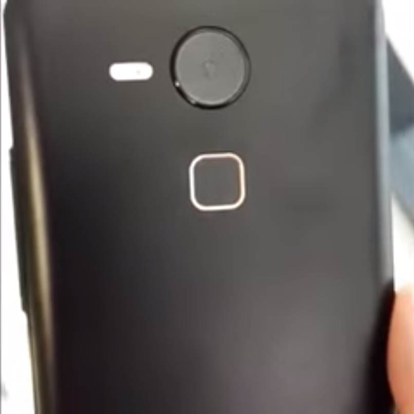 Huawei Nexus : un probable prototype aperçu en vidéo