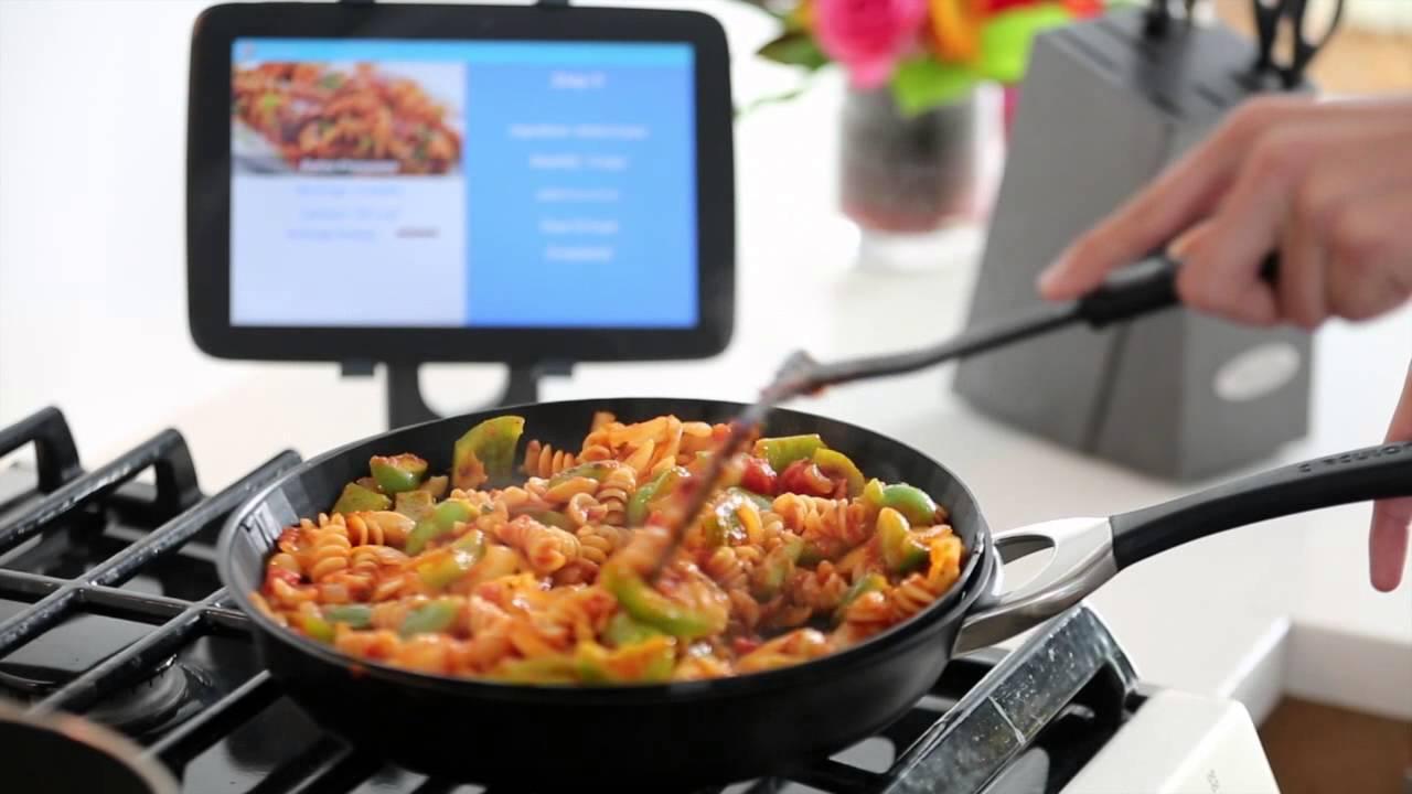 Et si votre cuisine était connectée ?