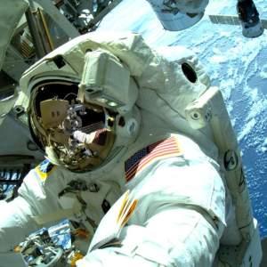 La Nasa veut que vous conceviez le design d'une app sous Android Wear pour ses astronautes