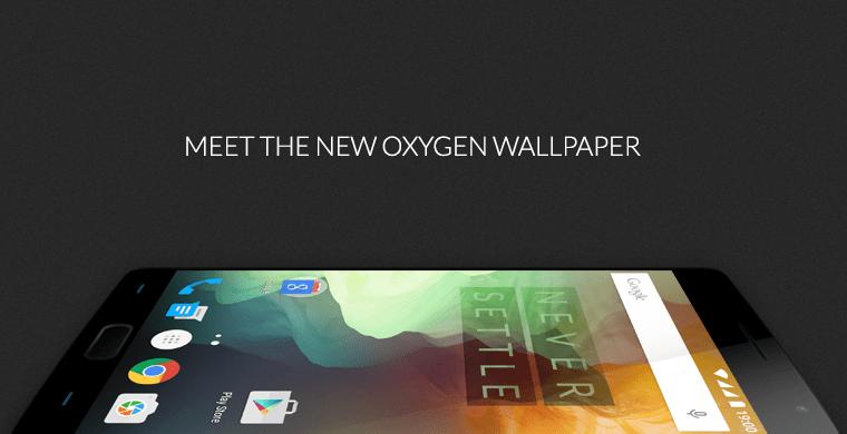 OnePlus 2 : téléchargez les 25 fonds d'écran de base du téléphone