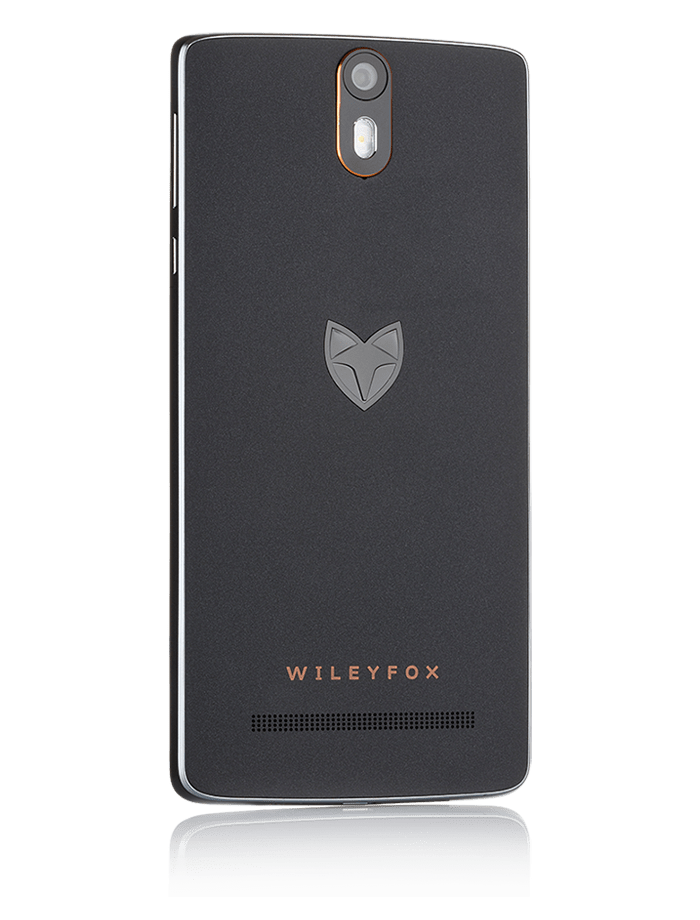 Le Wileyfox Storm accueille Android Marshmallow avec Cyanogen OS 13