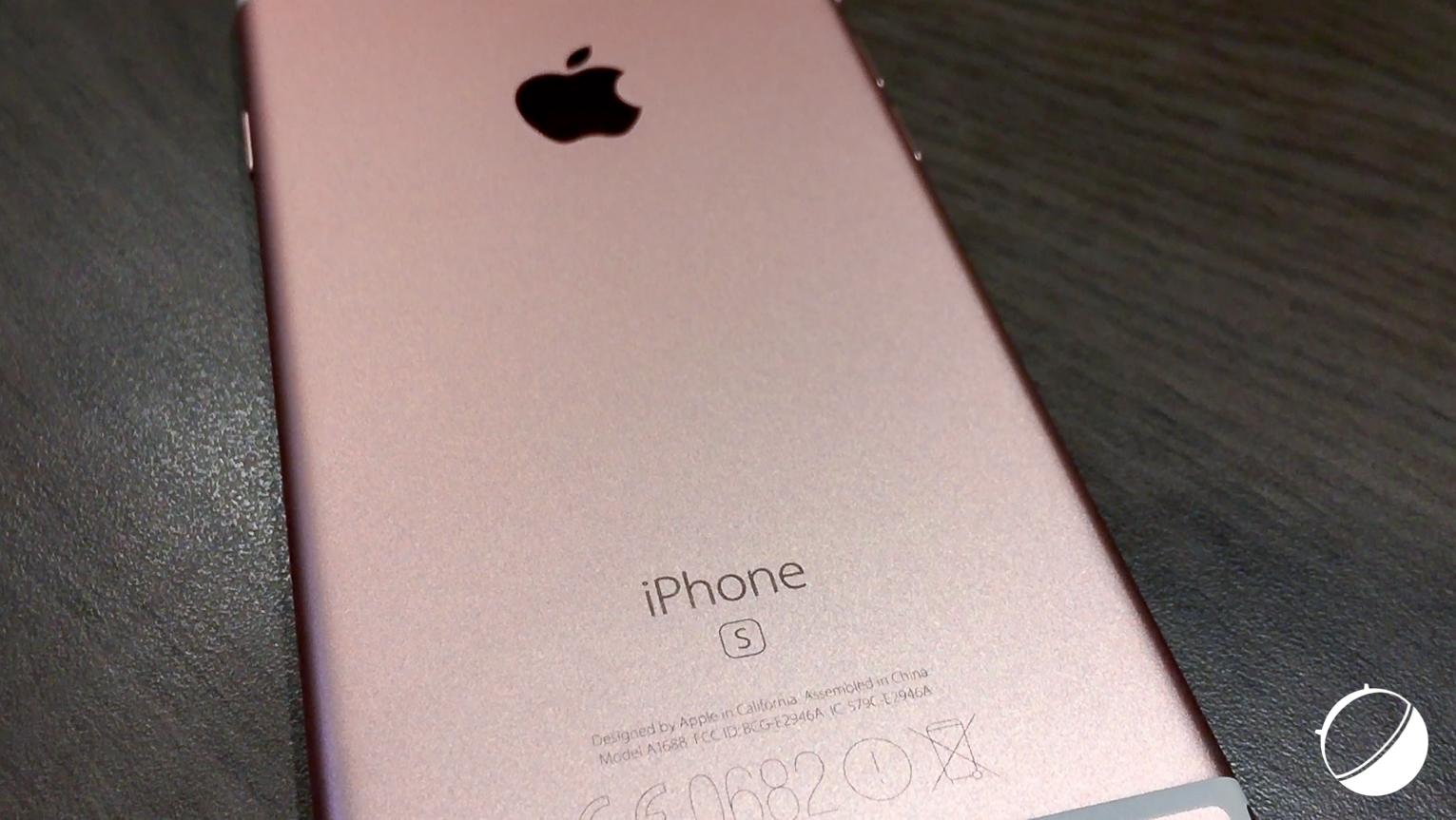 Apple dément travailler sur une application permettant de passer de iOS à Android