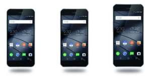 Gigaset ME, les nouveaux smartphones Android plutôt convaincants (sur le papier)