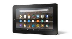 Amazon officialise sa tablette Fire à… 60 euros