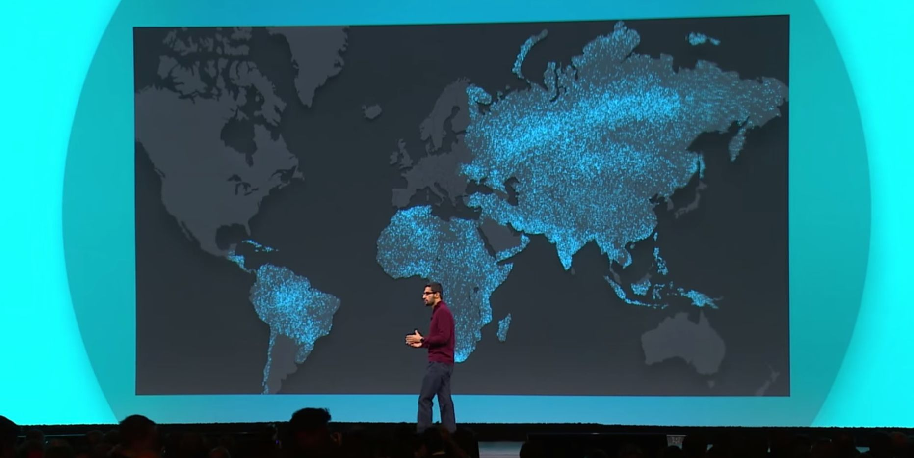 Google aurait toujours dans l'idée de remettre à zéro son programme Android One