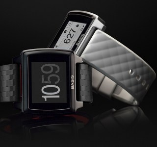 Basis Peak : la montre connectée fitness d'Intel disponible en Europe et compatible Runtastic