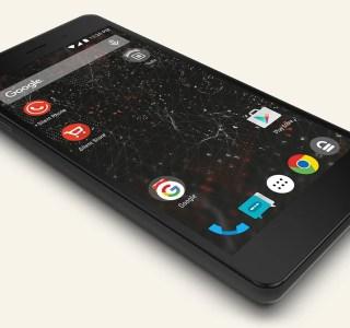 BlackPhone 2 : Les contrefaçons rendues inutilisables avec une mise à jour