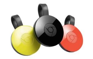 Amazon retire de la vente le Chromecast, le Nexus Player et l'Apple TV