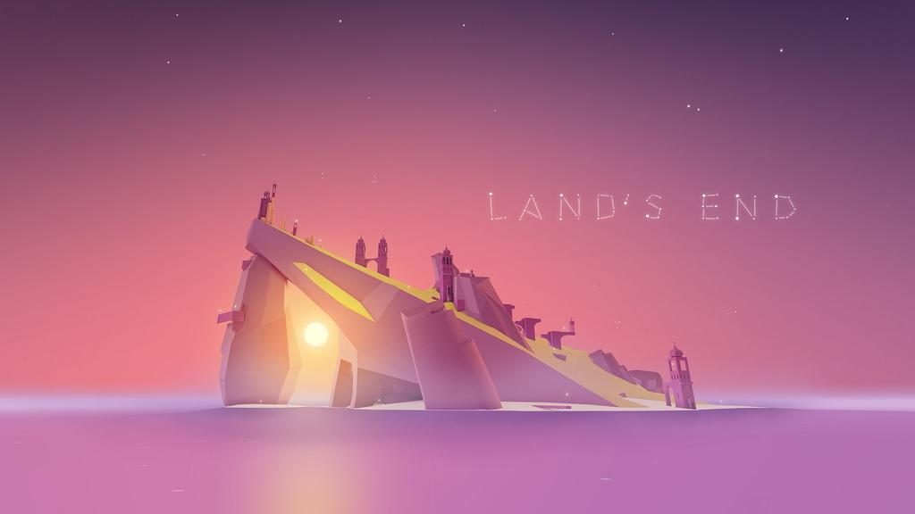 Land's End VR, la nouvelle aventure des créateurs de Monument Valley