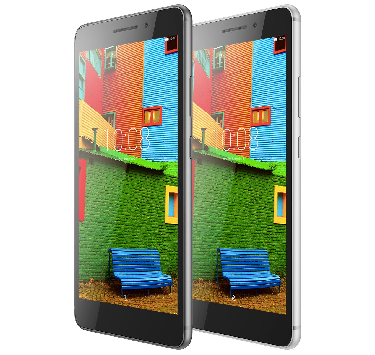 Lenovo Phab Plus, presque une tablette