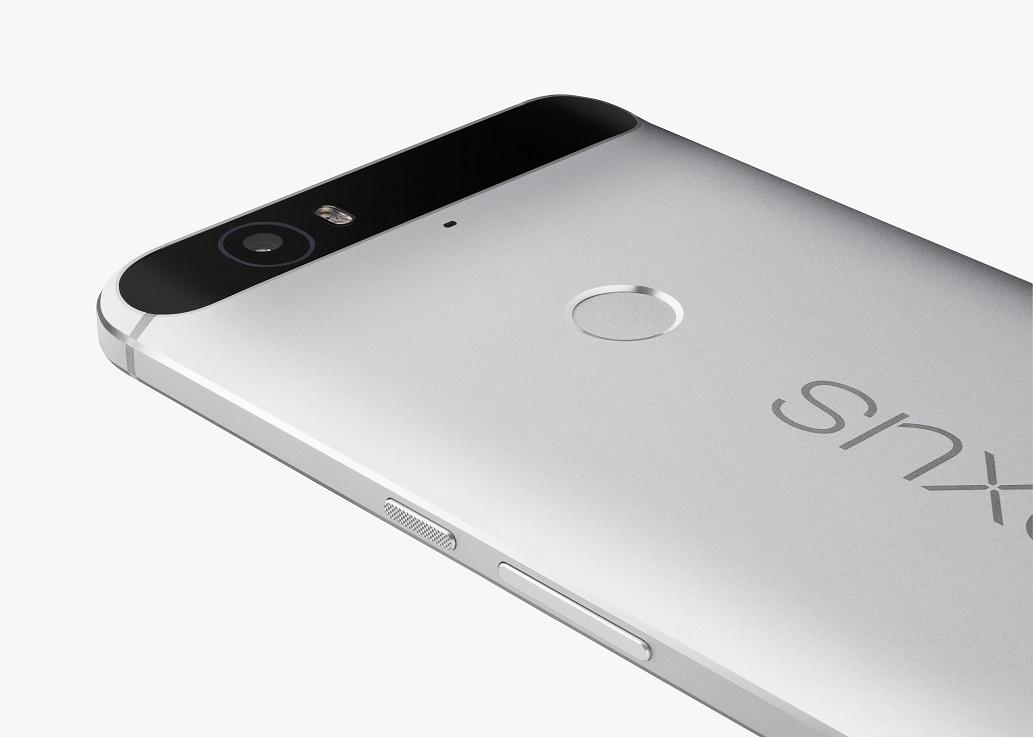 Nexus 6P : aucun problème de chauffe du Snapdragon 810 ?