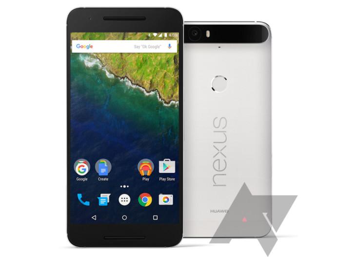 Google Nexus 6P : enfin un port microSD dans un Nexus ?