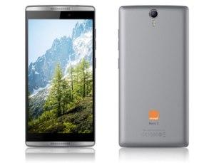 Orange renouvelle sa gamme 4G avec un Nura 2 et deux nouveaux Dive