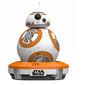 Bon plan : Pour la journée May the 4th, le Sphero BB-8 est en promotion