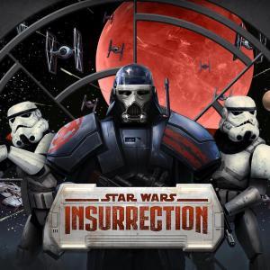 Star Wars Insurrection, un hack and slash sur mobile est maintenant disponible sur Android