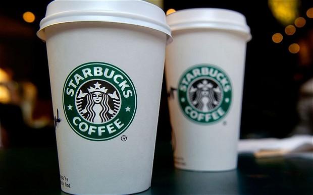 Starbucks accepte désormais les paiements depuis des terminaux Android