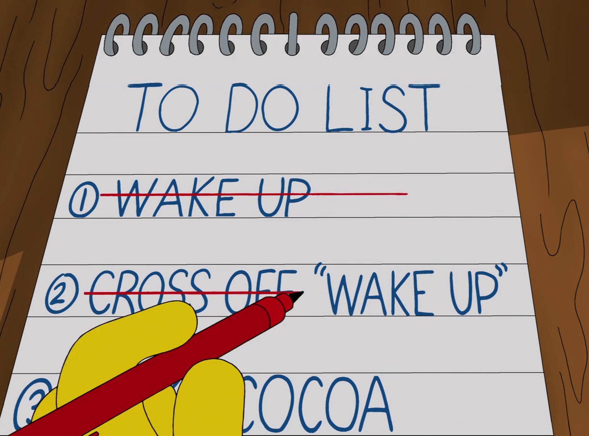 Les meilleures applications «to do list» pour organiser vos tâches