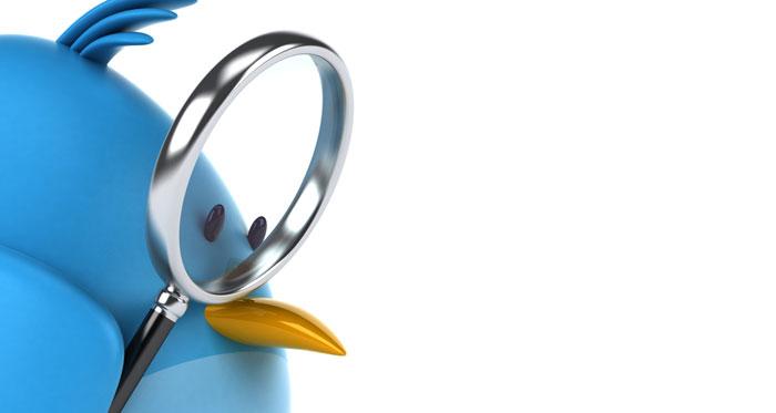 Twitter accusé de «regarder» nos messages privés