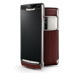 Le nouveau Signature Touch de Vertu muscle ses performances