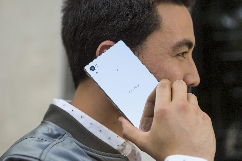 Sony Xperia Z6, l'archétype du haut de gamme 2016 ?