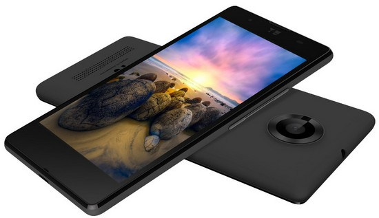 Yu Yunique : écran HD, Snapdragon410 et Cyanogen OS12.1 pour moins de 70 euros