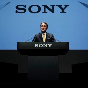 Sony prépare l'acquisition de la division capteurs photo de Toshiba