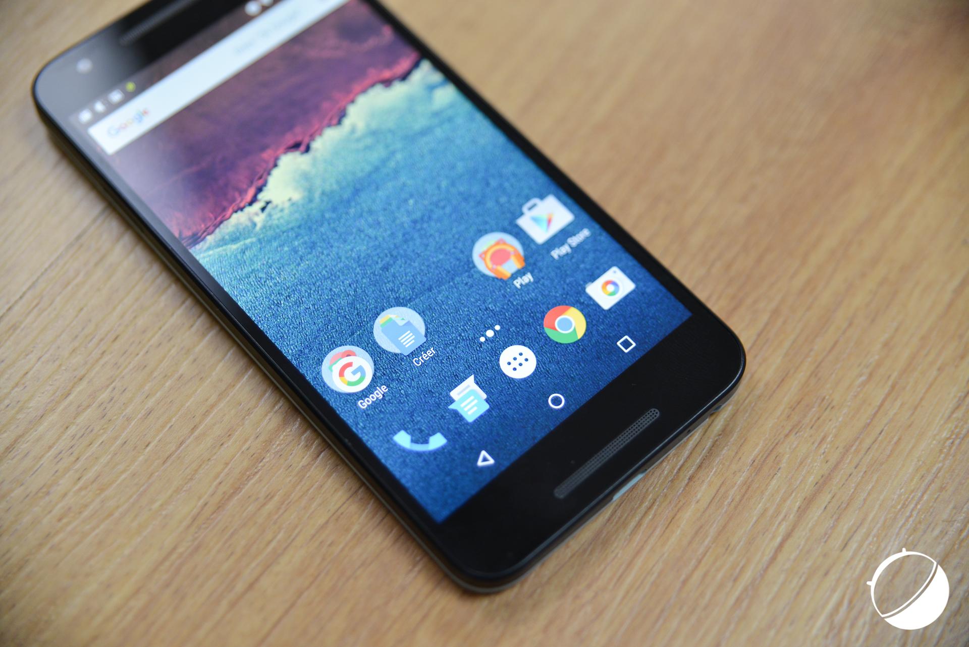 Google Phone 7.0 permet de rejeter les appels entrants plus discrètement