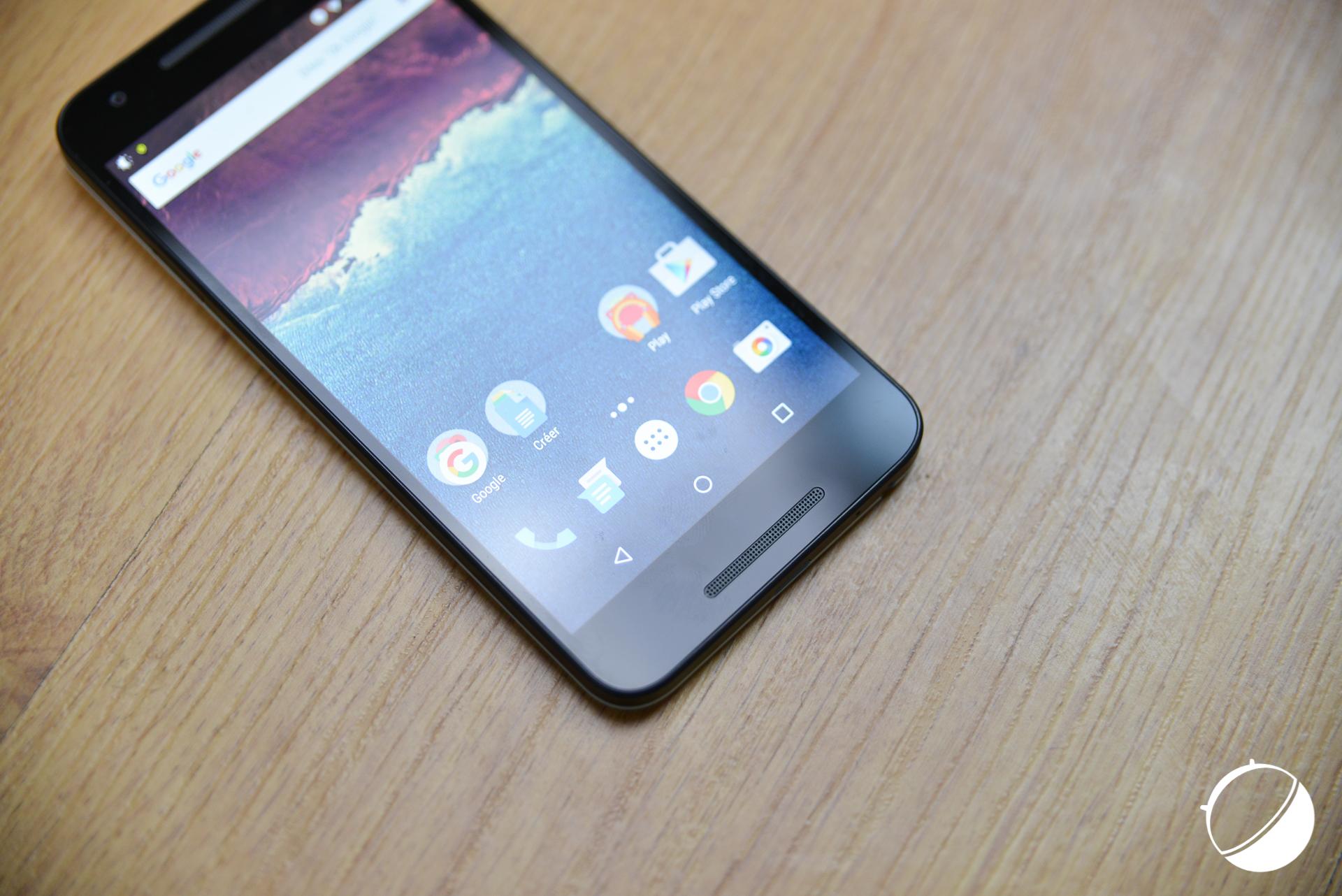 Et si Google construisait son propre smartphone ?