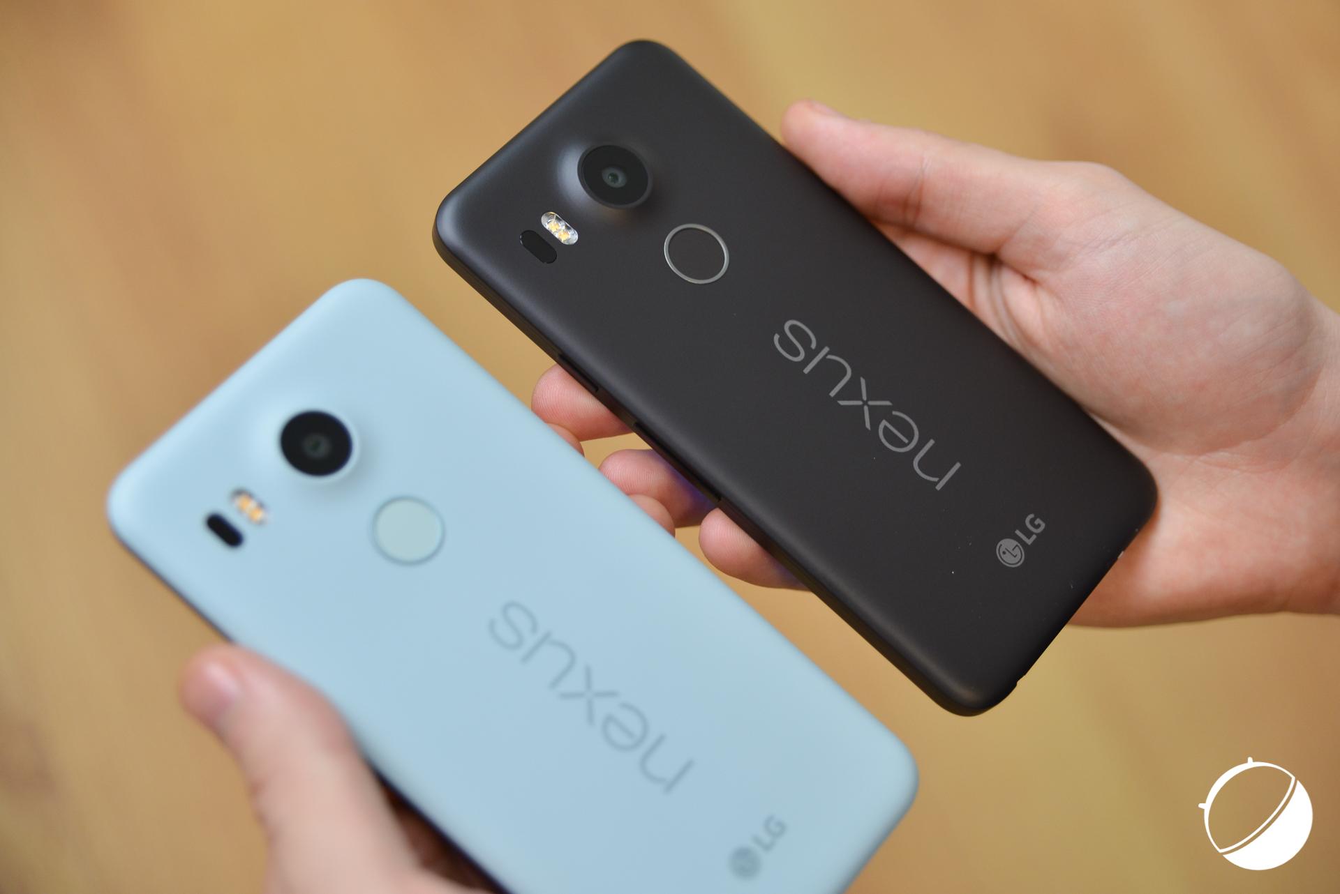 🔥 Bon Plan : Le Nexus5X sous la barre des 270 euros