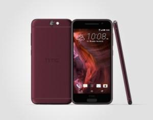 En France, le HTC One A9 commence à recevoir Android 7.0 Nougat