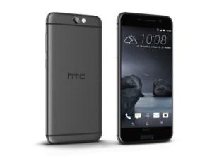 HTC One A9 : Android 7.0 Nougat déployé dans la semaine