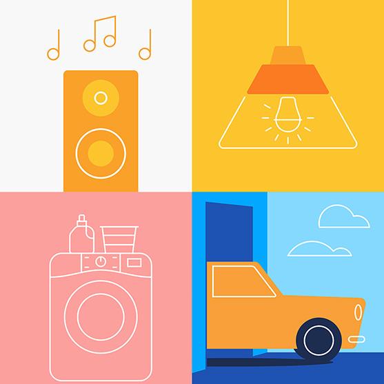 Nest Weave : Google ouvre son protocole de communications des objets connectés