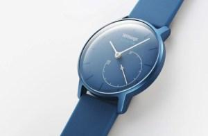 Vente flash : la montre Withings Activité est en promo à partir de 109 euros