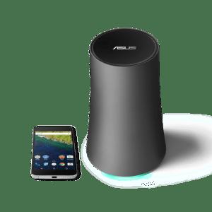 Google annonce un second routeur OnHub conçu par Asus