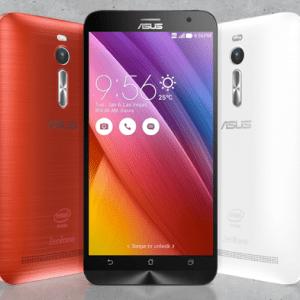 ASUS ZenFone 2 : une version de CyanogenMod 13 désormais «complète»