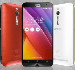 L'Asus ZenFone 2 reçoit enfin Android 6.0 Marshmallow
