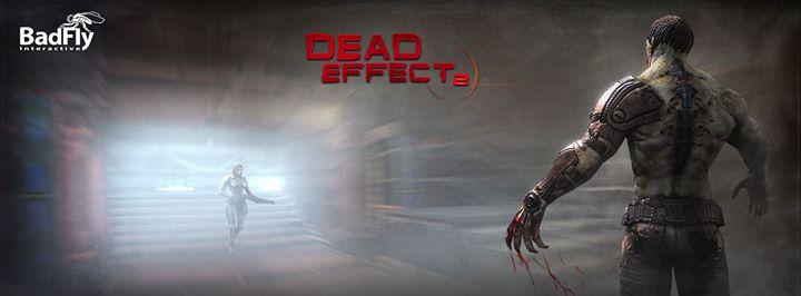 Dead Effect 2 : la date de sortie encore repoussée