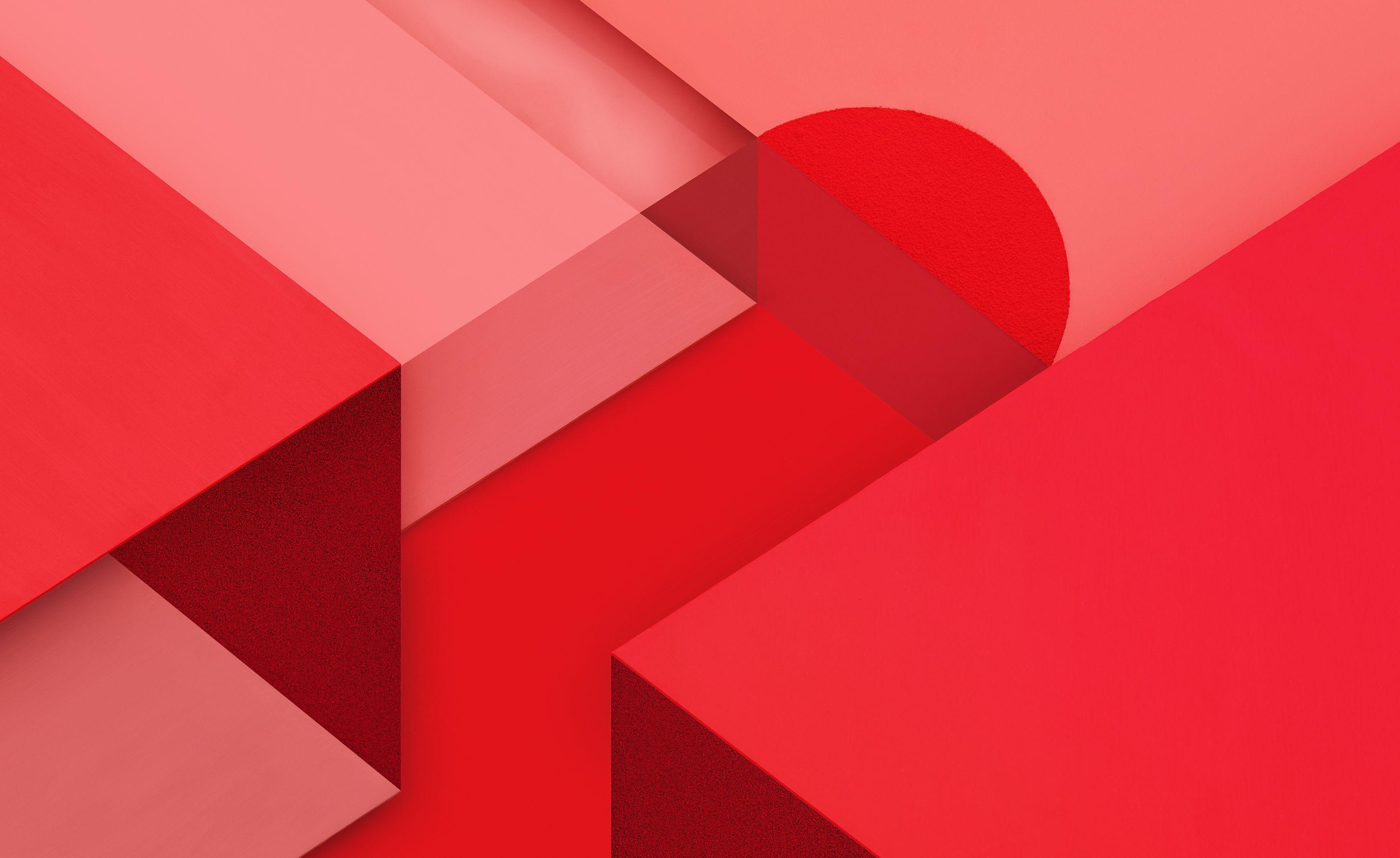 Google dévoile le processus de création des wallpapers d'Android