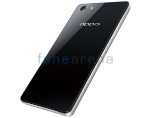 Oppo vient d'officialiser son Neo 7