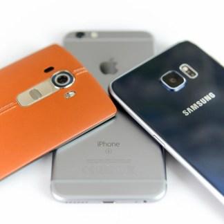 Selon vous, quel constructeur propose la meilleure expérience utilisateur sur smartphone ?