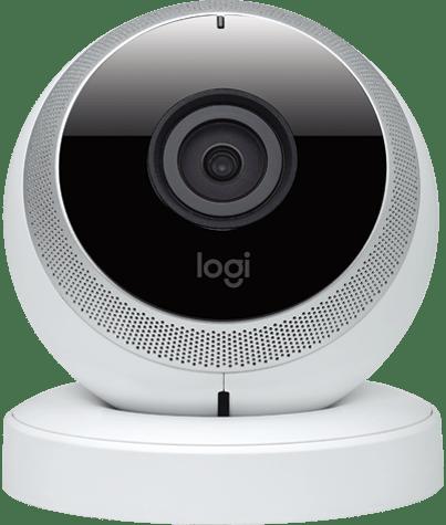 La Logitech Circle veut faire de l'ombre à la NestCam