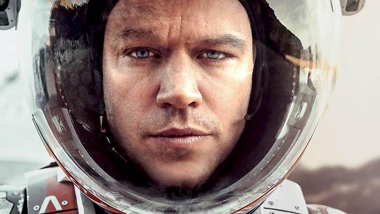 Seul sur Mars : la version blockbuster de Lifeline est de sortie