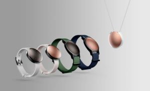 Misfit annonce le Shine2 : le même, en plus léger et en plus coloré