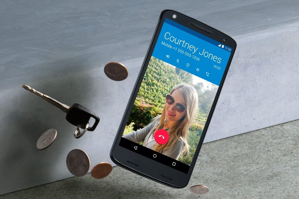Le Moto X Force est officiel : Motorola va commercialiser le Droid Turbo2 en France