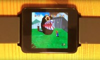 Android Wear : un fan parvient à lancer un émulateur Nintendo 64...