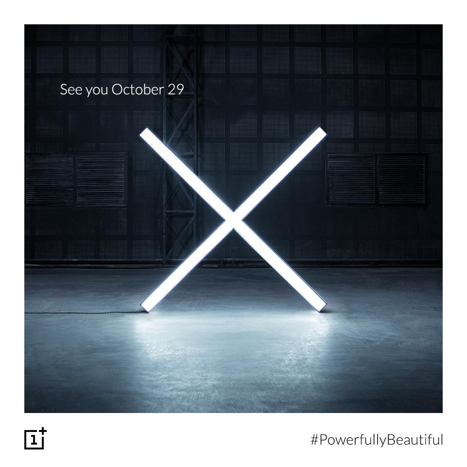 OnePlus X : une nouvelle image et une première estimation de son tarif