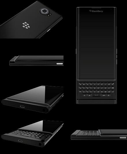 BlackBerry Priv en précommandes : cette fois-ci, c'est la bonne