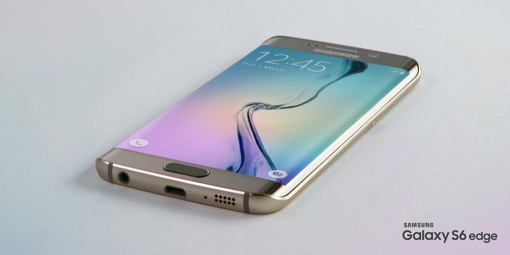 Bon plan : le Samsung Galaxy S6 Edge est en promotion à 512 euros