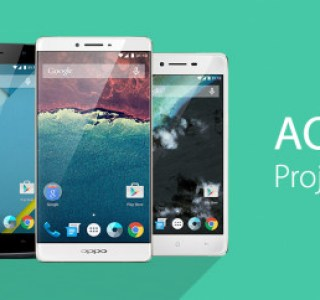 La ROM AOSP d'Oppo est disponible en version bêta