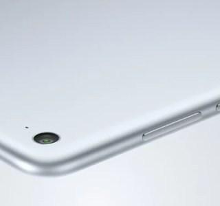 La tablette Xiaomi Mi Pad2 sera dévoilée la semaine prochaine